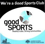 We're A Good Sports Level 3 Club