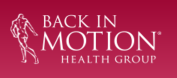 MUBC Premier Sponsor - Back in Motion Clayton